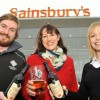 Local brewery success after beer wins Sainsbury's listing
