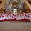 LLANDAFF CATHEDRAL CHOIR  YORKSHIRE TOUR