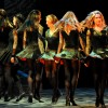 DANCE MEETS LEGEND