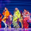 FIRST UK TOUR OF MAMMA MIA COMES TO LEEDS