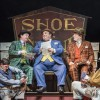 GUYS AND DOLLS HEADS TO THE GRAND