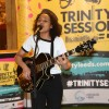 INTERNATIONAL MUSICAL SUCCESS FOR TRINITY SESSIONS WINNER