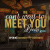 NEW SOPHISTICATED COCKTAIL VENUE TO OPEN IN LEEDS!