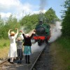 SEARCH FOR THE RAILWAY CHILDREN