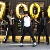 THRILLER LIVE CELEBRATES 7000 PERFORMANCES