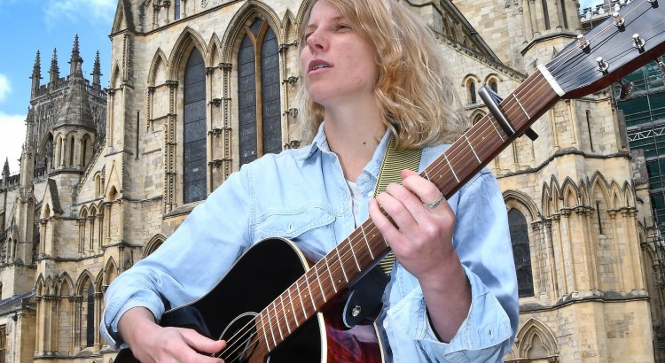 GRAND OPERA HOUSE IS LOOKING FOR BUSKERS
