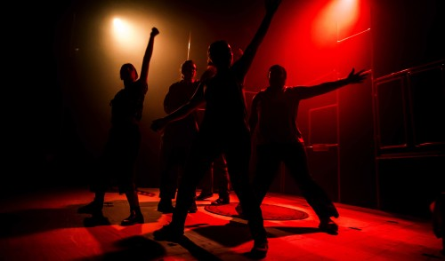 NEW JOINT PRODUCTION PREMIERE IN HALIFAX