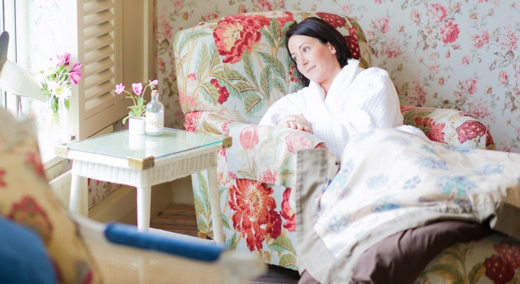 SPA IT YOURSELF TO BOOST MENTAL AND PHYSICAL WELL-BEING