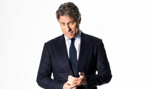 THREE TIMES LUCKY FOR JOHN BISHOP FANS IN 2021