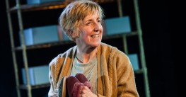 YORK THEATRE ROYAL RE-OPENS ON VALENTINE'S DAY