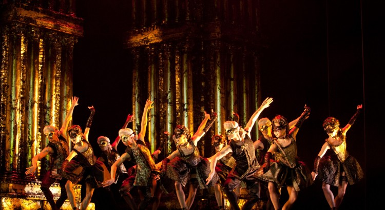 NORTHERN BALLET ANNOUNCES ITS NEW SPRING SEASON
