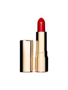 Clarins Joli Rouge 743 Cherry Red