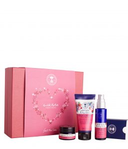 Radiance Wild Rose Gift Collection