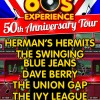 The Sensational 60's Experience!!