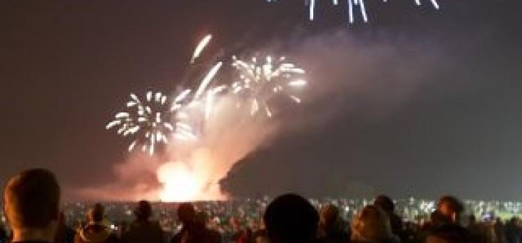 Bonfire Night set to sparkle in Leeds