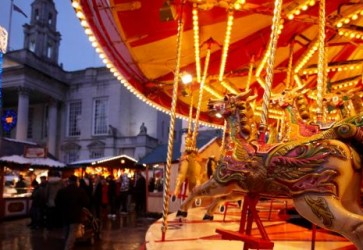 Christmas cracker as bigger Christkindelmarkt heads for Leeds