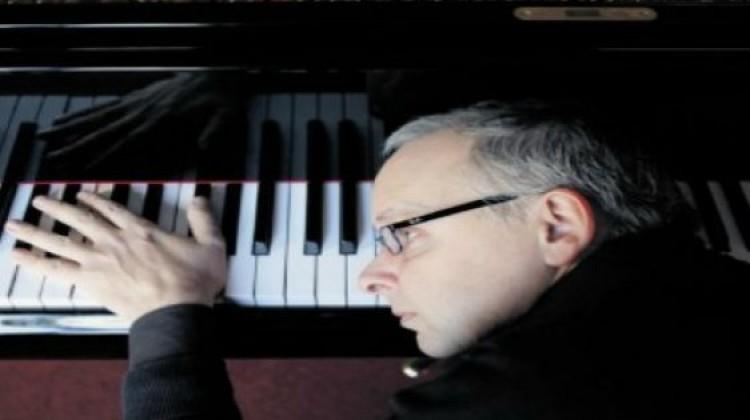 Luk Vaes piano