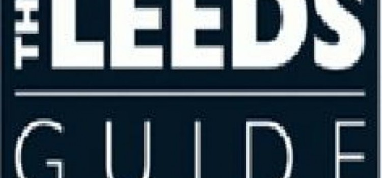 Leeds Guide Listing – w/e 180113