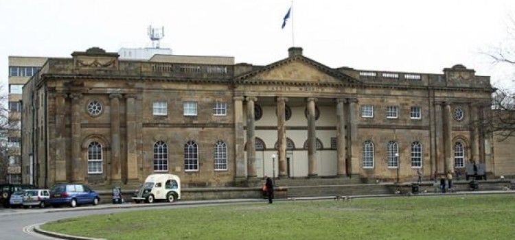 York castle museum!
