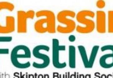 Grassington Festival Aims High for 2013