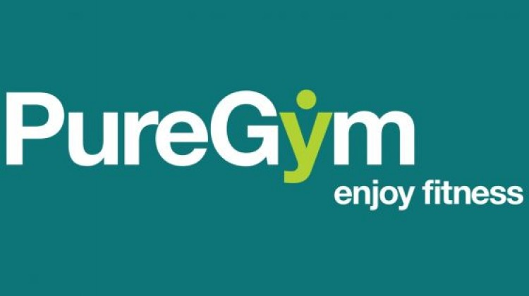 GREGORY BRINGS NEW GYM TO HARROGATE