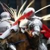 Royal Armories – Medieval Easter