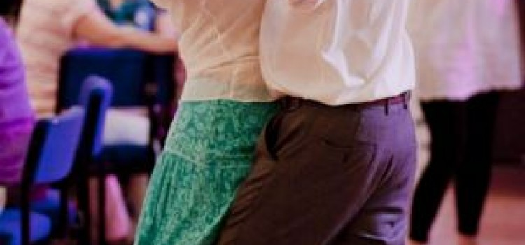 Shall we dance? New classes to start.