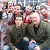EMMERDALE STARS BRING THE WALKING DEAD TO  LEEDS FOR ANNUAL ZOMBIE FILM FESTIVAL