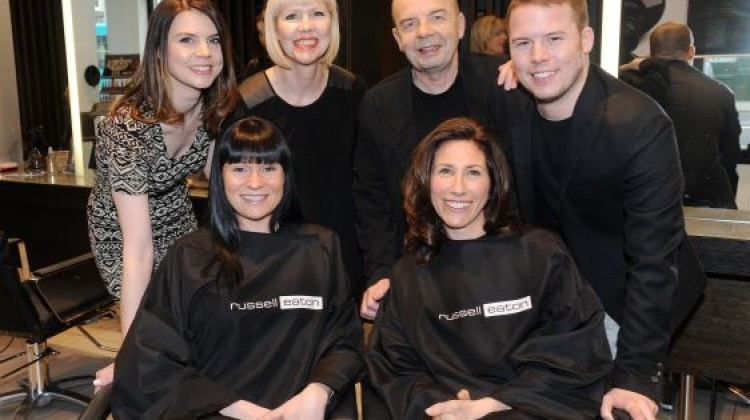 Yorkshire Hairdressing Brand, Russell Eaton Celebrates 35 Years of Business
