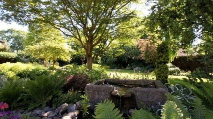 MARTON CUM GRAFTON OPENS ITS GLORIOUS GARDENS