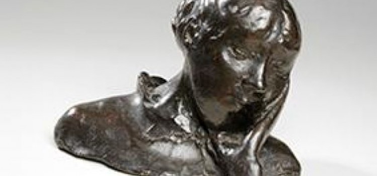 Rare Degas bronze acquired by Leeds Museums & Galleries