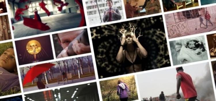 An Unmissable Cinematic Adventure: The Aesthetica Short Film Festival 2013