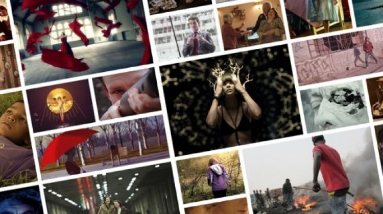 An Unmissable Cinematic Adventure: The Aesthetica Short Film Festival 2013