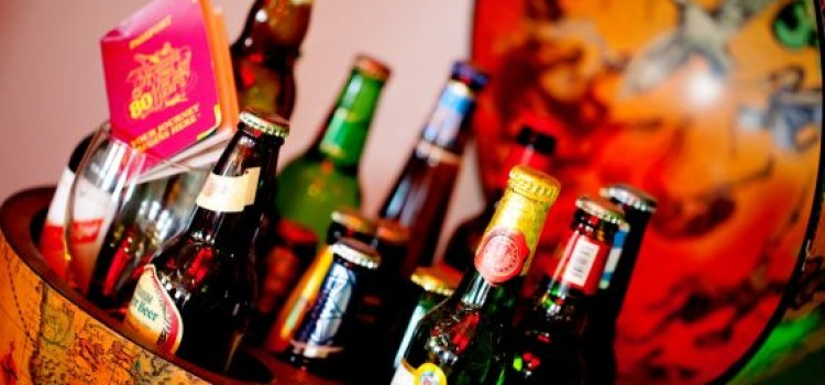 Success for Leeds bar as they introduce 'Around the World in 80 Beers'