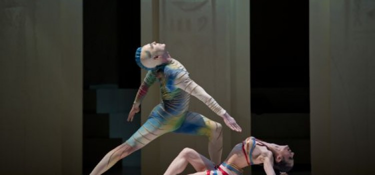 The queen of all ballets: Cleopatra is back