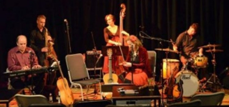 Fusion – A taste of jazz, folk, flamenco Africa and the East