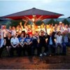 """Dingley Dell's """"Flying Visit"""" foodie extravaganza a flying success"""