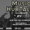 MUSIC INDUSTRY LEADERS GATHER IN LEEDS