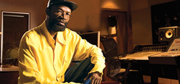 REGGAE GIANT BERES HAMMOND + SPECIAL GUESTS, MAXI PRIEST, CARROLL THOMPSON, JANET KAY