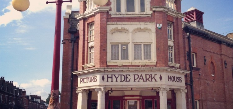 CELEBRATE YORKSHIRE DAY AT THE CINEMA