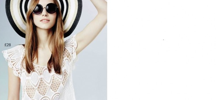 KEEP YOUR COOL THIS SUMMER WITH DOROTHY PERKINS