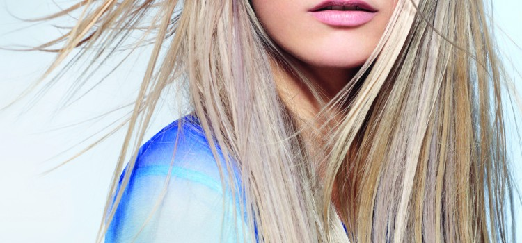 THE A TO Z FOR PERFECT SUMMER HAIR