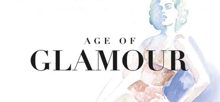 AGE OF GLAMOUR LOTHERTON HALL