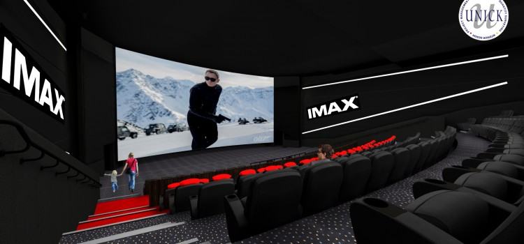 NEW CINEMA EXPERIENCE FOR LEEDS