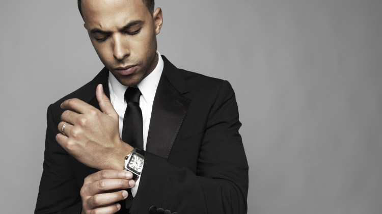 JLS STAR AND GLOBAL DJ MARVIN HUMES TAKES TO THE STAGE AT PRYZM LEEDS