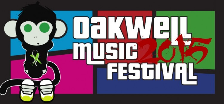 OAKWELL MUSIC FESTIVAL 12th JULY