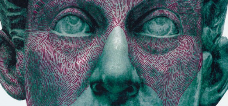 PROTOMARTYR ANNOUNCE NEW ALBUM-THE AGENT INTELLECT