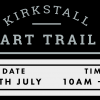 KIRKSTALL ART TRAIL 18TH JULY