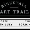 KIRKSTALL ART TRAIL 18TH JULY