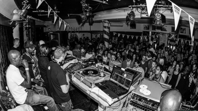 BELGRAVE MUSIC HALL – JAMAICA RUM TINGS RETURN THIS SUMMER
